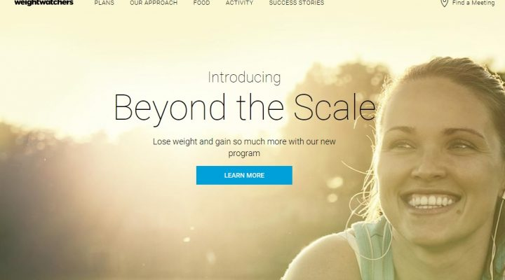 Weight Watchers Introduces 'Beyond the Scale'