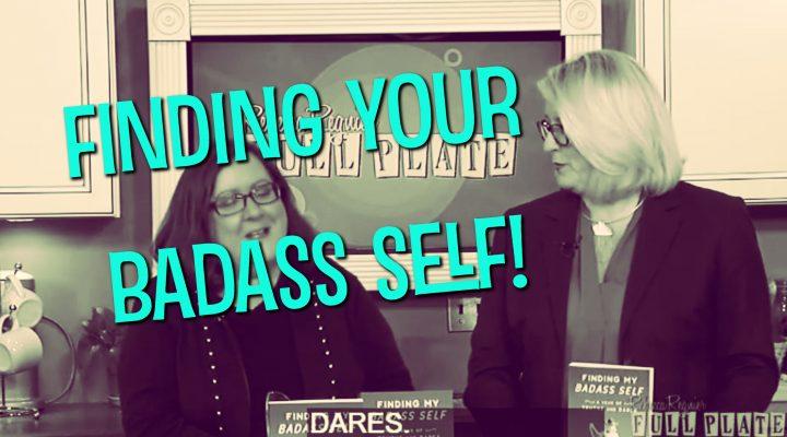 Finding My Badass Self – Author Interview